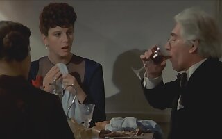 La Chiave (tinto brass) 1986 - Stefania santrelli retro porn