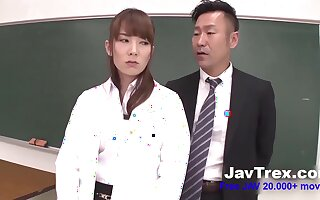 JavTrex.com - Yui Hatano contaminate sex